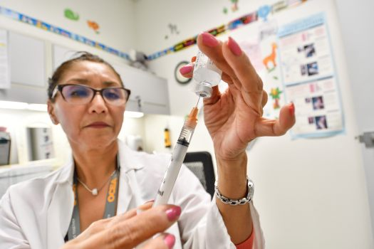 Santa Ana woman is Orange County?s 1st flu-related death in 2019