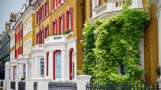 House sales completed in London?s ?sick? pre-Brexit property market slumped by a further 6.5 per cent last year