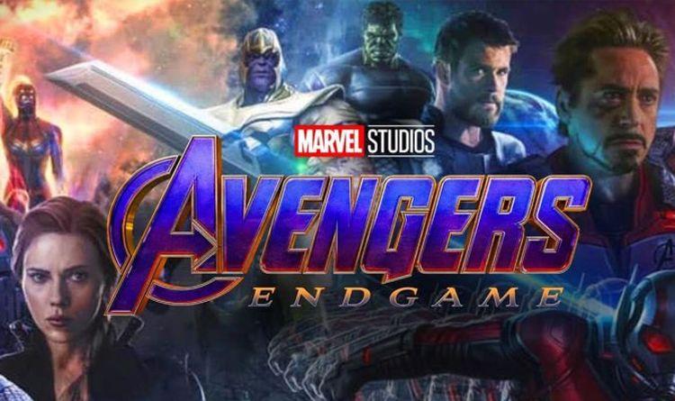 Avengers: Endgame is presently under $25 million far from toppling Avatar's record