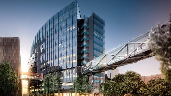 SkyCity conference centre  had Grenfell Tower-like cladding: $25m to expel