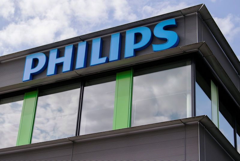 Philips moving 'hundreds of millions' of production due to trade war