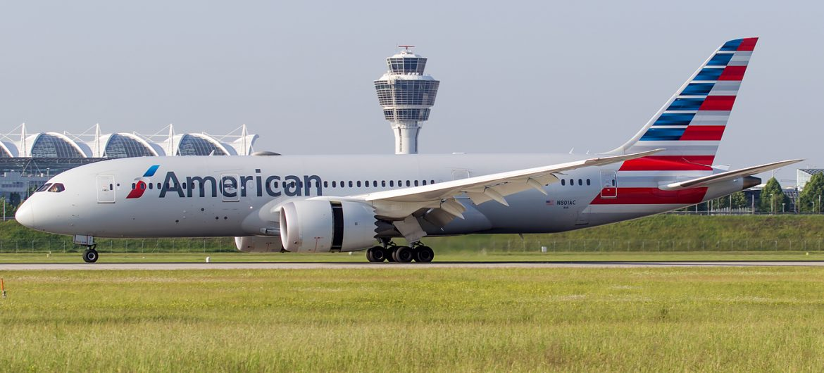 American Airlines Launches Several New Routes