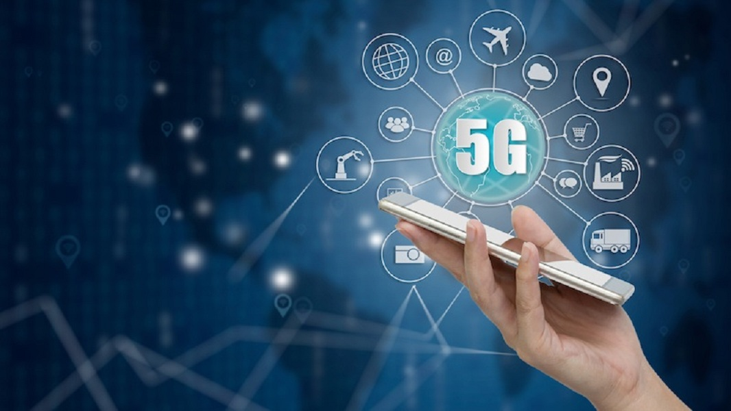 Global 5G Infrastructure Market growth with new projects and investment analysis, trends by major companies:  Verizon Communications, Hewlett Packard Enterprise, Ericsson, Intel