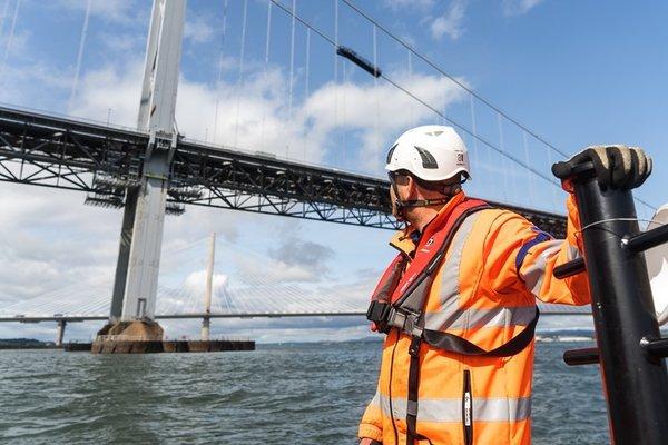 New partnership tackles Scottish construction waste