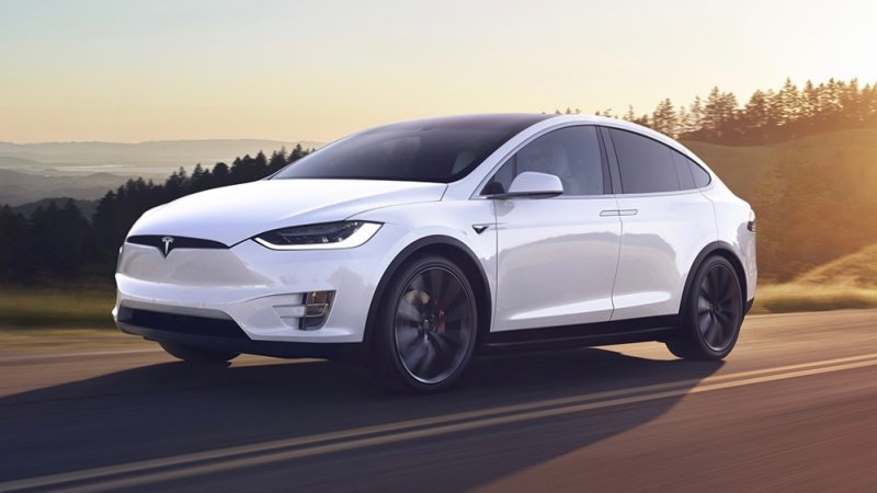 Tesla presently sales electric cars with 370 miles of range