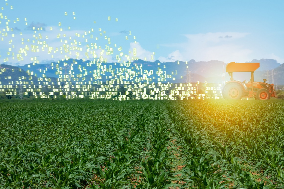 Research report explores the AI in Agriculture Market demand by 2026