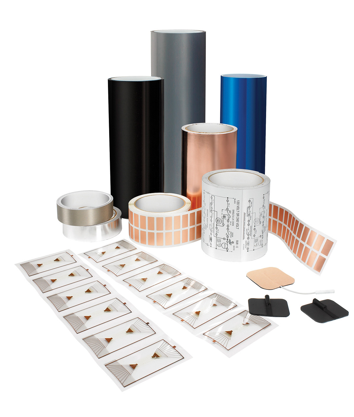 Global Adhesives Films Market share estimation, size expansion, demand, emerging trends, regional overview and forecast to 2026
