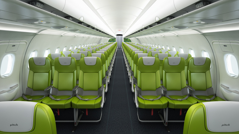 Explore the Global Aircraft Seating Market forecast to 2026