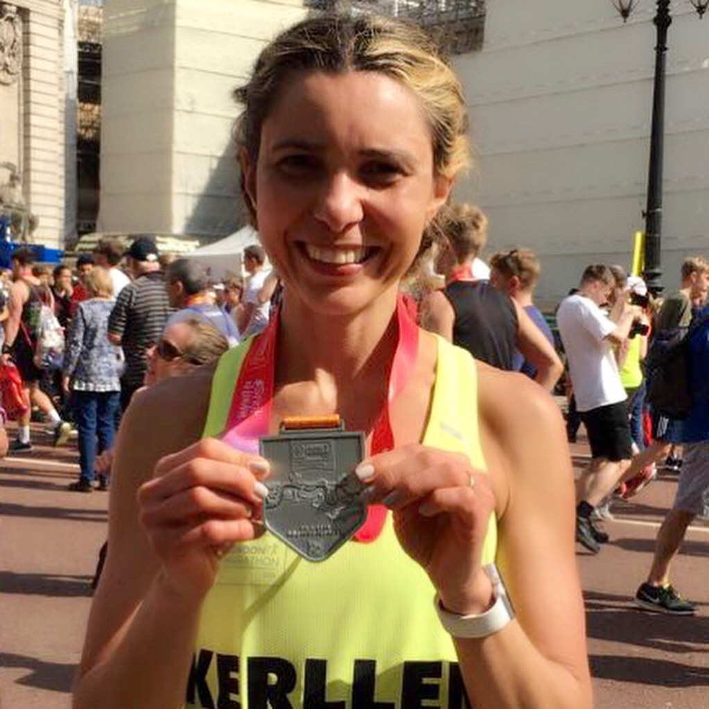 Last Minutes Marathon Tips by Kerllen Bittencourt Rego