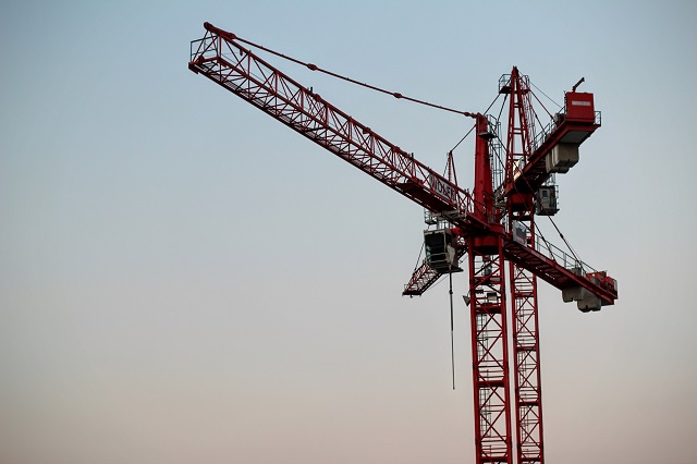 Australian Construction Industry Showing Signs of Weakening