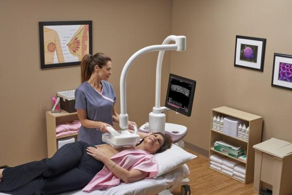 Global Automated Breast Ultrasound Systems Market Growth Rate by 2026 –  Hitachi, iVu Imaging Corporation, General Electric Company,Koninklijke Philips N.V.