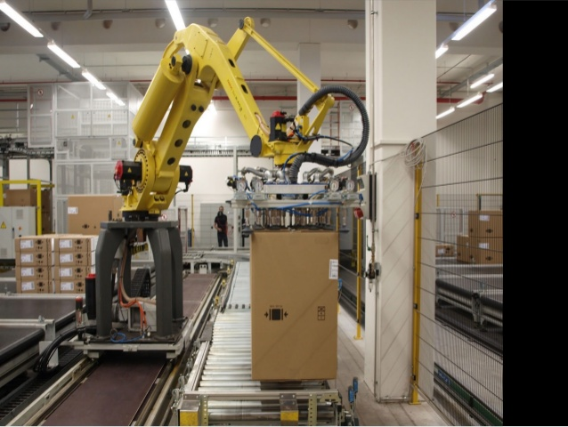 Automated Material Handling Equipment And Systems Market from key end-use sectors to surge in the near future 2020-2026
