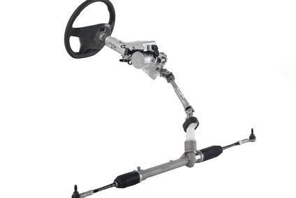 Global Automotive Steering Systems Market to incur rapid extension during 2020-2026