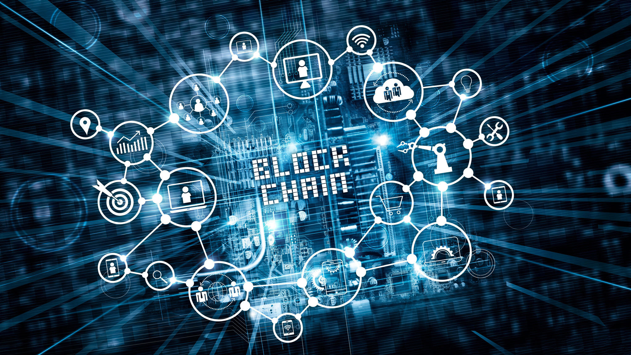 Global Blockchain Identity Management Market set for rapid growth and trend, by 2020-2026
