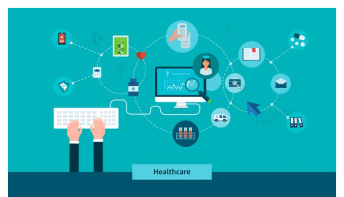 Global Blockchain Technology in Healthcare Market research trends analysis by 2026