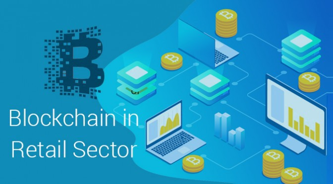 Blockchain in Retail Market: Development, Competitive Research & Demands:  Coinbase, IBM Corporation, BTL Group Ltd., BitFury Group Limited
