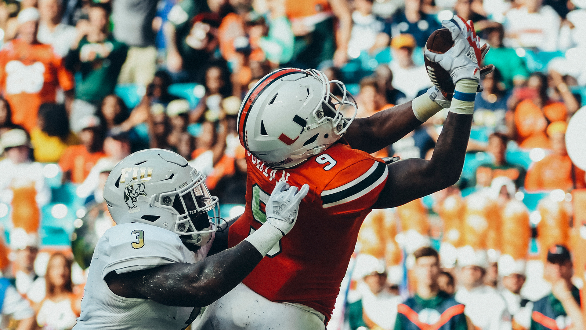 Miami football team hopes to utilize tight finishes more
