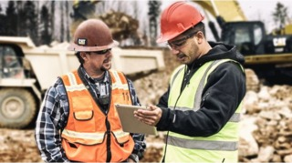 Equipment Dealers try to Meet Construction Firms' Data-driven Demands