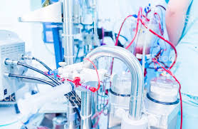 Cardiopulmonary Bypass Accessory Equipment Market greatest progress in this industry to deliver prominent growth & striking opportunities scenario highlighting major drivers & trends 2020-2026