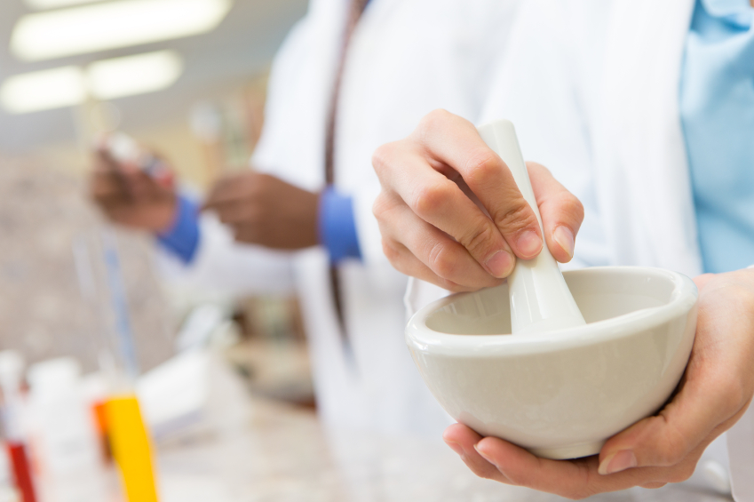 Global Compounding Pharmacies Market business case and industry roadmap
