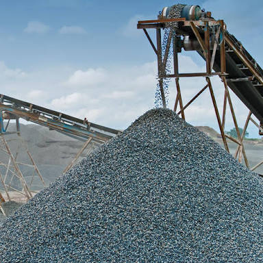 Construction Aggregates Market: latest innovations, drivers and industry key events 2020-2026