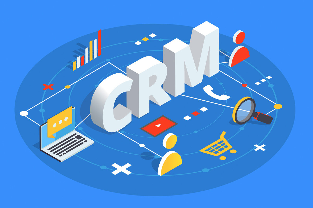 Global Customer Relationship Management Market to rear excessive growth during2020-2026