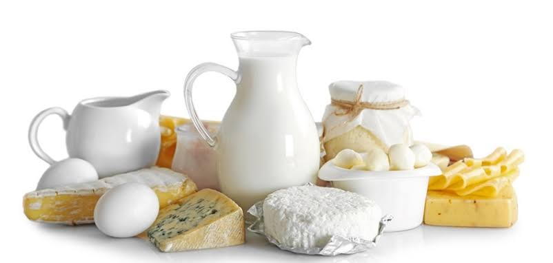 Global Dairy Ingredients Market to partake significant development during 2020-2026