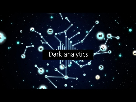 Rising Demand for Dark Analytics Market explored in latest research