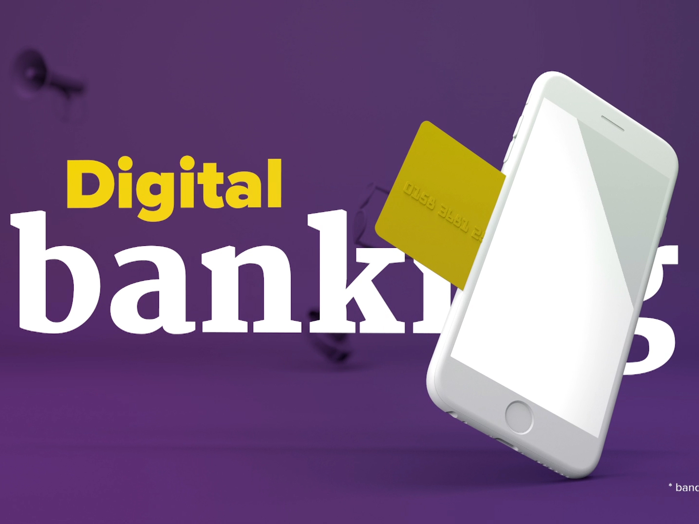 Global Digital Banking Market growth by 2026 published by leading research firm
