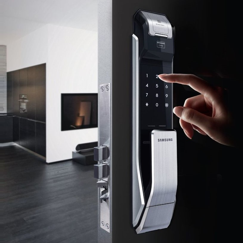 Digital Door Lock System Market will observe exponential growth and opportunities by 2020-2026:  United Technologies Corporation, Honeywell International Inc., Assa Abloy Group, Xeeder Technology Co. Ltd.