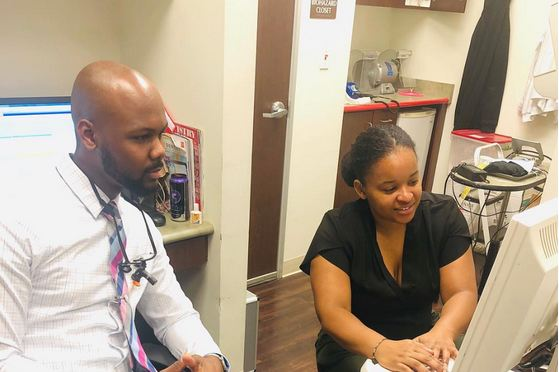 Dr. Trevor Thomas Is Connecting His Peers Through Dentistry
