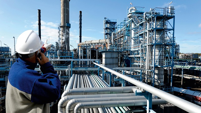 Oman's Duqm Refinery closes Record $4.6bn Deal