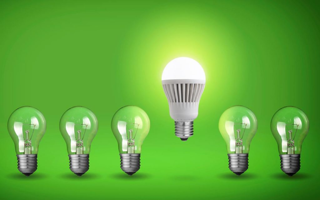 Energy Efficient Lighting Market 2020 Advance Study Focusing on Industry Analysis Available in the Latest Report