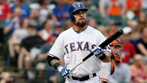 Josh Hamilton accused of harming Young girl : Ex-MLB All-Star