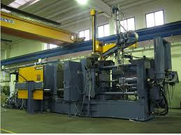 Market Estimate by Technology, Components, Type and Competitive Landscape  Ferrous Metal Casting Machinery Market (2019-2024)
