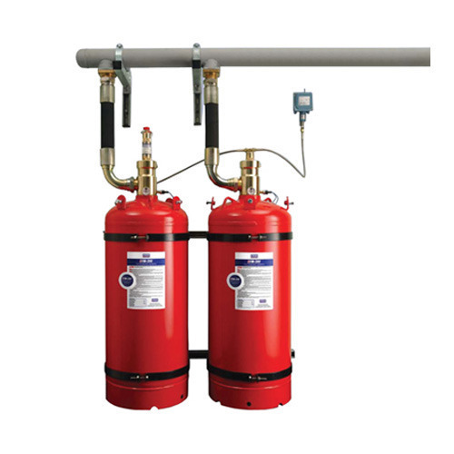 Fire Suppression Market shares and strategies of key players 2020-2026