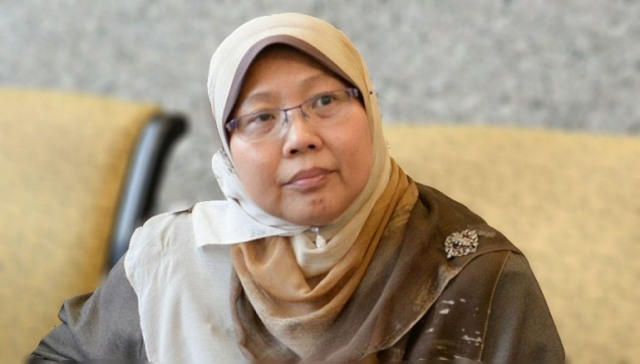 Pahang state govt abuses machinery for Cameron Highlands campaign, says Fuziah