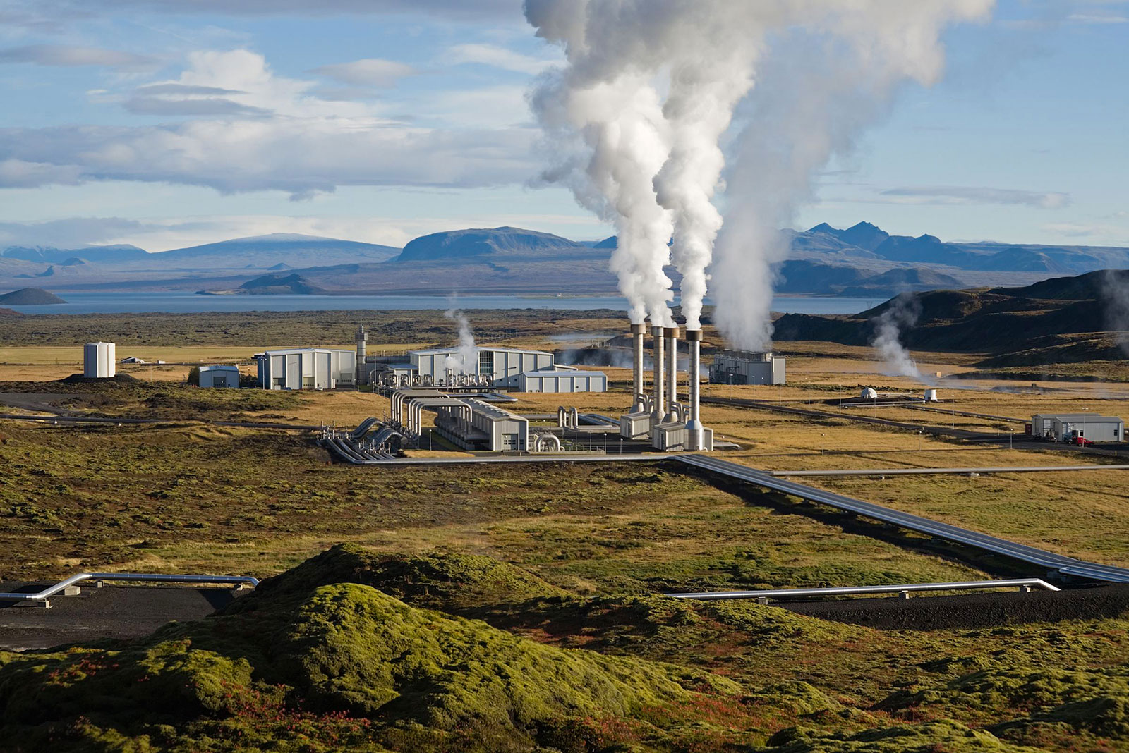 Global Geothermal Energy Market to make great impact in near future by 2020-2026
