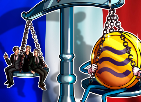 Inspection : About 75% of German Consumers Would Reject Facebook's Libra