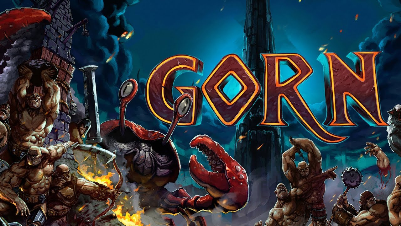 The Popular Steam VR Game Gorn Will Be Coming To PlayStation VR