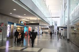 At Philadelphia International Airport Wellbeing Officials Warning Passengers Of Measles Exposure