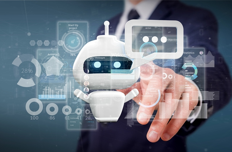 Healthcare Chatbots Market is thriving worldwide details shared in the report:  Baidu Inc., Ada Digital Health Ltd., Your.MD, GYANT.Com Inc.