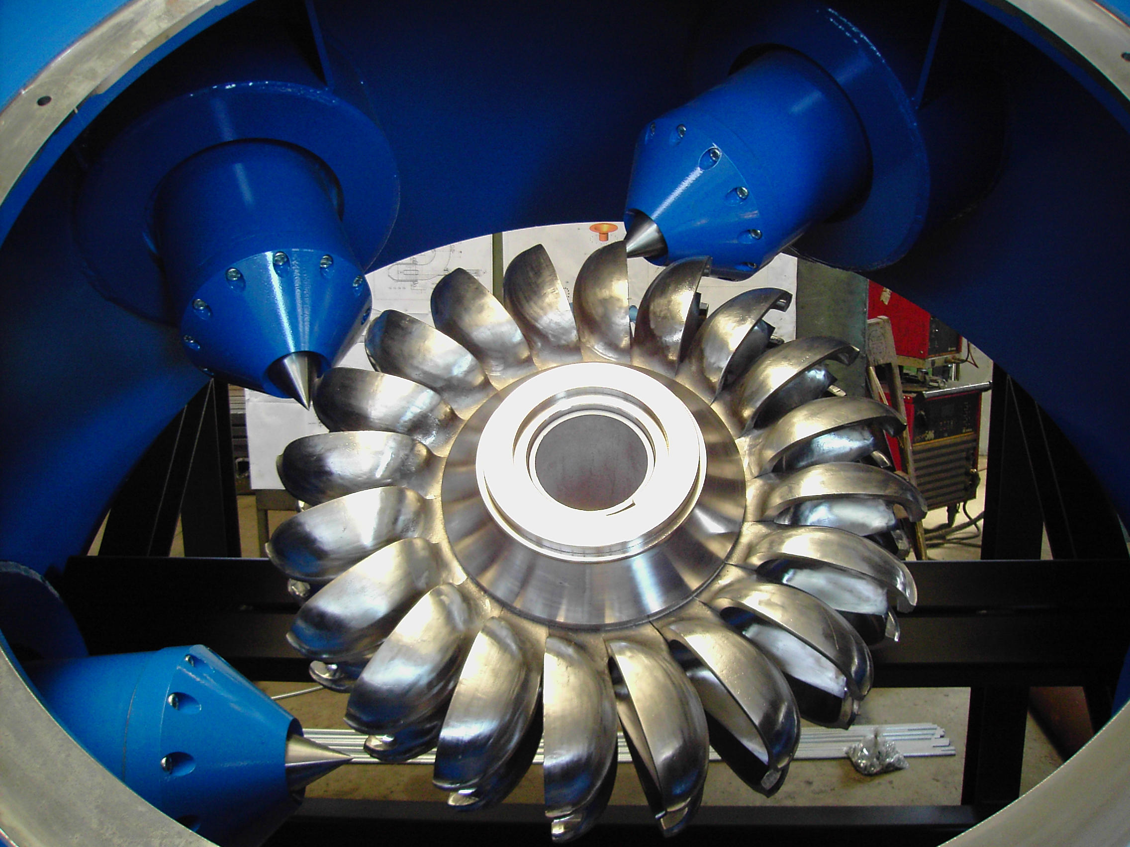 Global Hydraulic Turbines Market Comprehensive Evaluation of the Industry via in-depth Qualitative Insights by 2026
