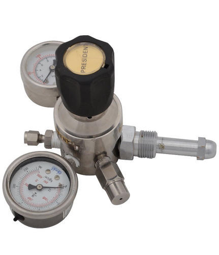 Industrial Gas Regulators Market:  industry analysis, trend and growth, 2020-2026