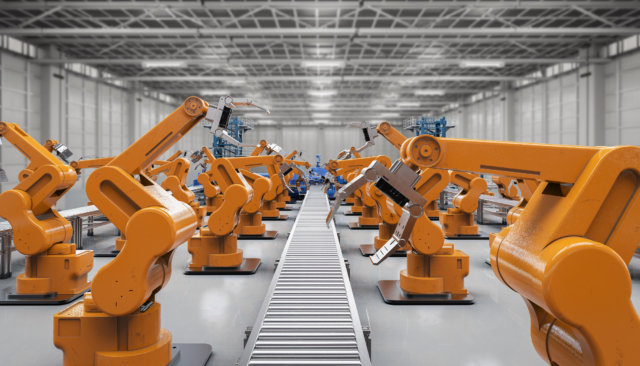 Industrial Robotics Market Growth and Status Explored in a New Research Report 2020-2026