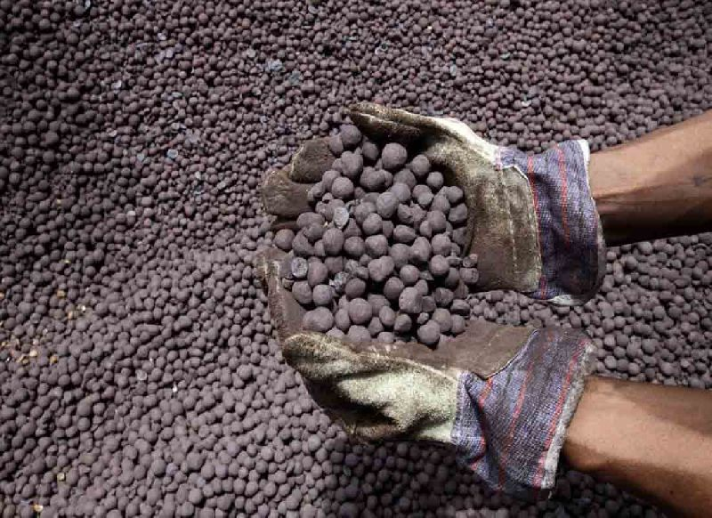 Global Iron Ore Pellets Market growth by 2026 involving prominent players