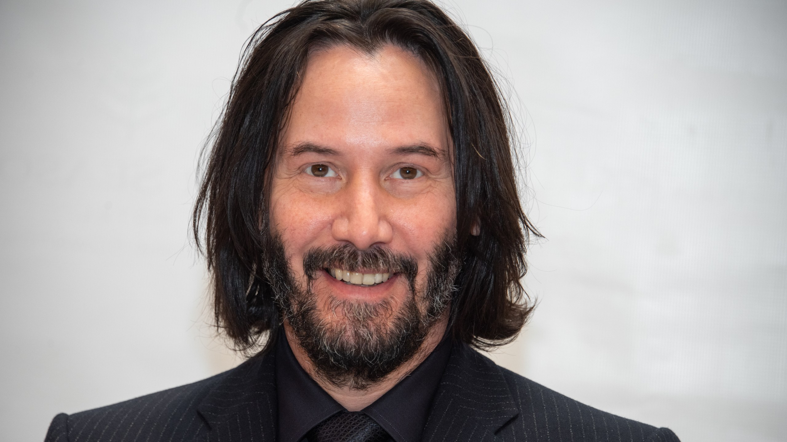 Keanu Reeves Reveals He Is Read The Matrix 4 Script Already