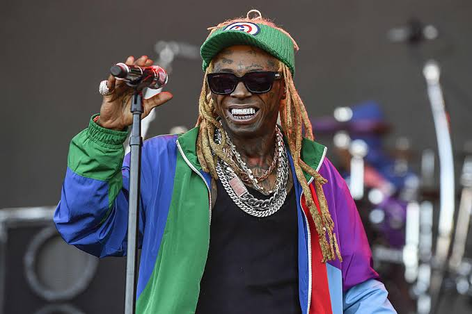 Lil Wayne and Assume Tech have music fans in a Frenzy
