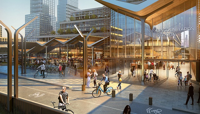Chicago's $5B-$6B Lincoln Yards still has Hurdles on its Path