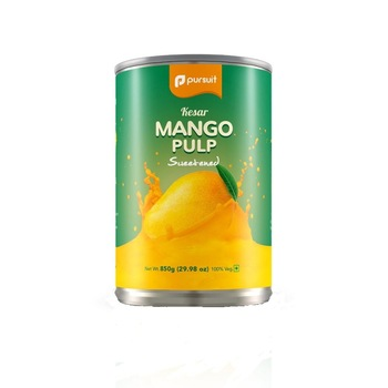 Detail Report on Mango Puree Market just published